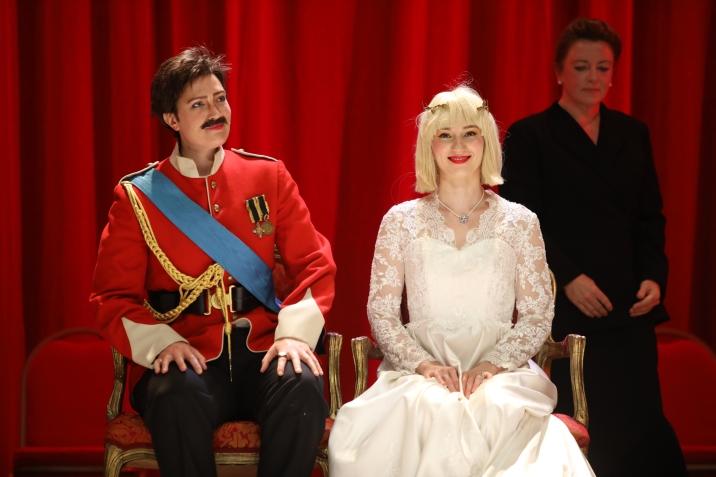 L'Incoronazione di Poppea - Arnalta - Photo credit JK Photography